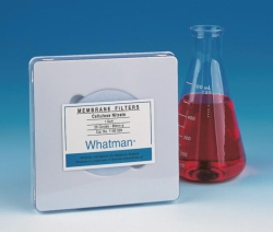 Membranfilter Sorte WCN, Cellulosenitrat
