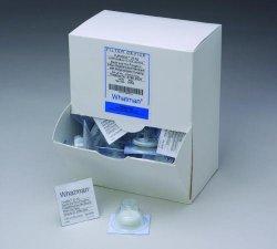 Spritzenvorsatzfilter Puradisc™ Polyethersulfone (PES) Faust Laborbedarf AG Onlineshop