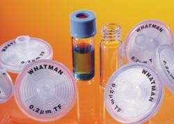 Spritzenvorsatzfilter Puradisc™ PTFE