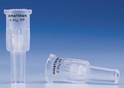 Spritzenvorsatzfilter Puradisc™ PVDF