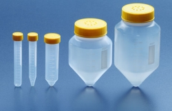 TPP TubeSpin® Bioreaktor 15, 50 / mit Septum und 600