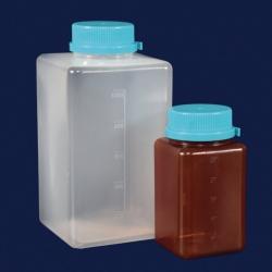 Probenflaschen, PP, für Wasserproben, steril