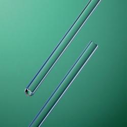 NMR-Röhrchen, Durchmesser 5 mm, Borosilikatglas 3.3, High Precision