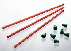NMR-Röhrchen, Durchmesser 3 und 5 mm, Borosilikatglas 3.3, mit UV-Schutz