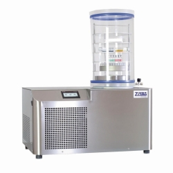 Laborgefriertrockner VaCo 5
