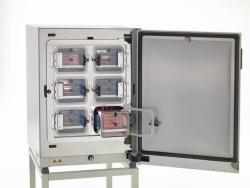 CO2 Inkubator Heracell™ VIOS™ 160i mit Cell Locker™ System