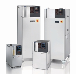 Temperiergeräte für Industrieanwendungen