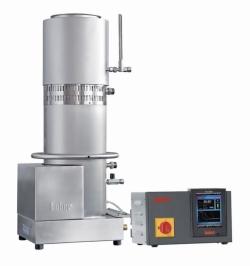 Heiz-Temperiergeräte für Industrieanwendungen