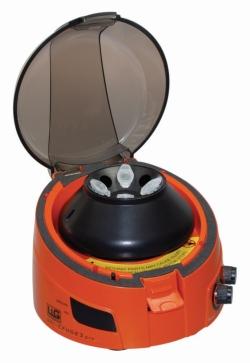 Rotoren für Mini-Zentrifuge LLG-uni<i>CFUGE</i> 3 pro
