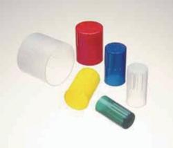Verschlusskappen KIM-KAP™ für Kulturflaschen, PP Faust Laborbedarf AG Onlineshop