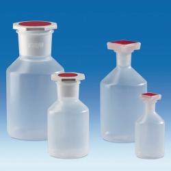 Steilbrustflaschen, Weithals, PP