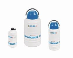 Transportbehälter Serie Voyageur