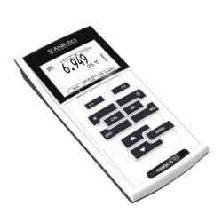 pH-Meter HandyLab 600 Faust Laborbedarf AG Onlineshop