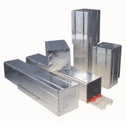 Pipettenbüchse, Aluminium Faust Laborbedarf AG Onlineshop