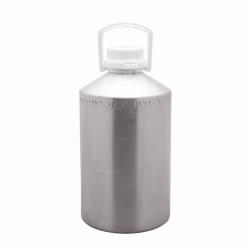 Aluminium Flasche economy