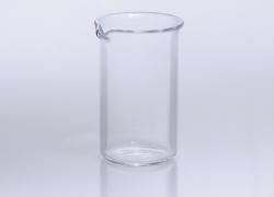Becherglas aus Quarzglas, hohe Form Faust Laborbedarf AG Onlineshop