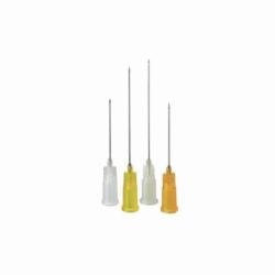 Einmalkanülen Sterican<SUP>®</SUP>, Chrom-Nickel-Stahl, für Dental-Anästhesie