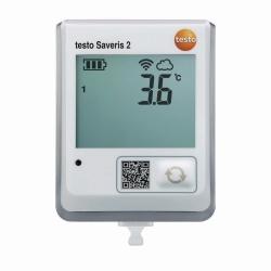 Funk-Temperaturlogger testo Saveris 2-T1