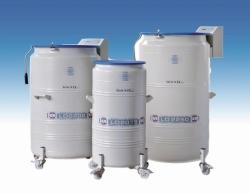 Stickstoffbehälter als Schubladengefrierbehälter Serie LO 2000