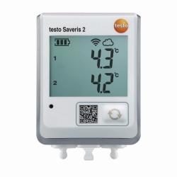 Funk-Temperaturlogger testo Saveris 2-T2
