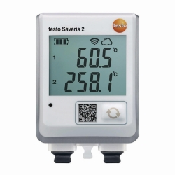 Funk-Temperaturlogger testo Saveris 2-T3