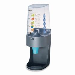 Dispenser uvex one2click und Wandboxspender Faust Laborbedarf AG Onlineshop