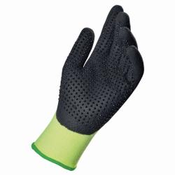 Wärmeschutzhandschuh Temp-Dex 710 bis ca. 125 °C Faust Laborbedarf AG Onlineshop