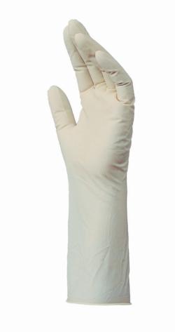 Reinraum-Handschuhe Niprotect 529, Nitril