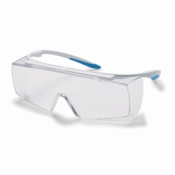Überbrille uvex super f OTG CR 9169 Faust Laborbedarf AG Onlineshop
