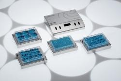 Rührantriebe für Mikrotiterplatten MIXdrive MTP Faust Laborbedarf AG Onlineshop