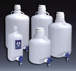 Abklärflaschen Nalgene™, LDPE