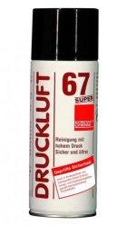 Druckgasspray DRUCKLUFT 67 SUPER