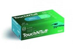 Einmalhandschuhe TouchNTuff<SUP>&reg;</SUP>, Nitril, puderfrei