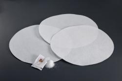 Filtrierpapiere Typ 91, qualitativ, Rundfilter