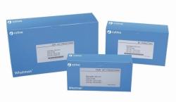Filtrierpapiere Typ 113 V, qualitativ, Faltenfilter