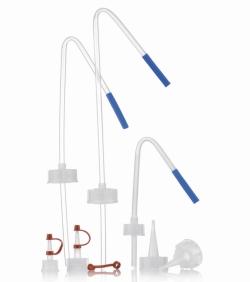 Verschlüsse für Enghalsflaschen, Serie 301 / 302 / 310, LDPE