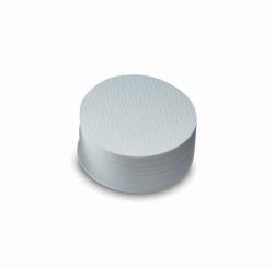 Glasfaser Filter Typ GF/D, Rundfilter