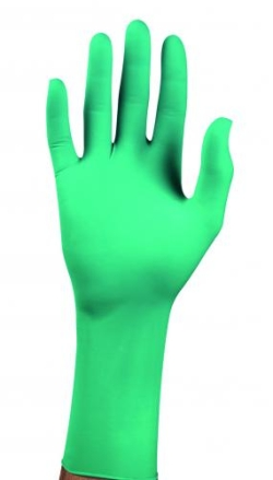 Einmalhandschuhe Touch N Tuff<SUP>&reg;</SUP>, Nitril, gepudert