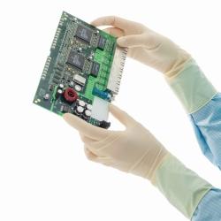 Reinraum-Handschuhe BioClean LEGACY™,Latex