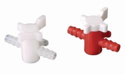 2-Wege- / 3-Wege-Ventile LaboPlast® Faust Laborbedarf AG Onlineshop