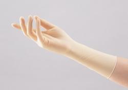 Einmalhandschuhe ASPURE II, Latex, puderfrei