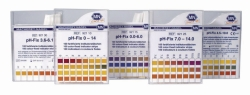 Spezial-pH-Fix-Indikatorstäbchen