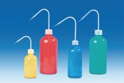 Spritzflaschen, Enghals, farbig, LDPE / PP
