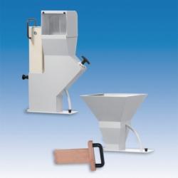 Einfülltrichter für Schneidmühle SM 200 / 300 Faust Laborbedarf AG Onlineshop