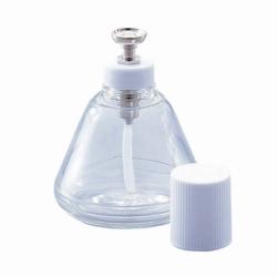 Handdispenser ASPURE, Glas