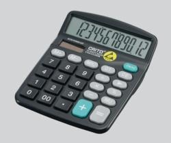 ESD Taschenrechner antistatisch