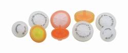Spritzenvorsatzfilter CHROMAFIL<SUP>®</SUP>, Polyester (PET)