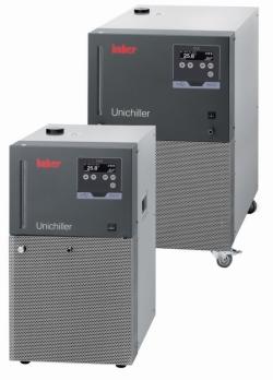 Umwälzkühler Unichiller<SUP>®</SUP> mit Pilot ONE-Regler