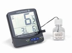 Digitales Maxima-Minima-Thermometer Exact-Temp