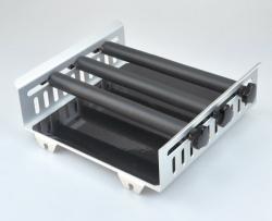 Zubehör für Schüttler Serie RS-OS / RS-LS / RS-RS 5 / RS-DS 5